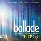 Ballade de Duo526