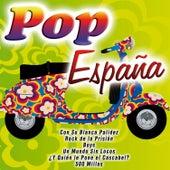 Pop España by Various Artists