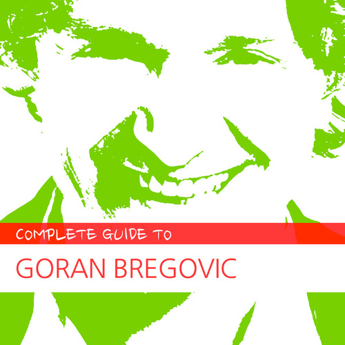 Rough Guide to Goran Bregovic by Various Artists