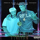 The Tonite Show von Freddie Gibbs