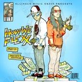 How We Flexx (feat. Sanchez Fontaine) - Single by Baby D