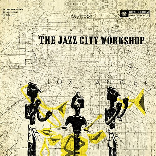 Jazz City Workshop (Remastered 2014) by Marty Paich
