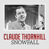 Snowfall de Claude Thornhill