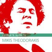 Rough Guide to Mikis Theodorakis von Various Artists