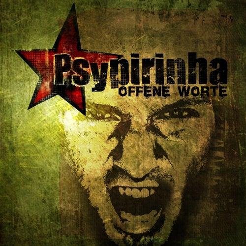 Offene Worte by Psypirinha