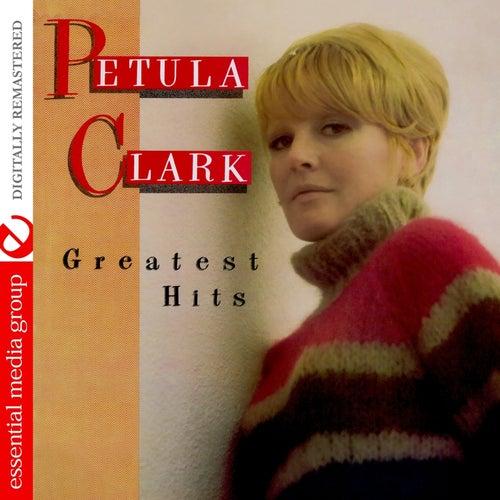 Greatest Hits (Digitally Remastered) by Petula Clark