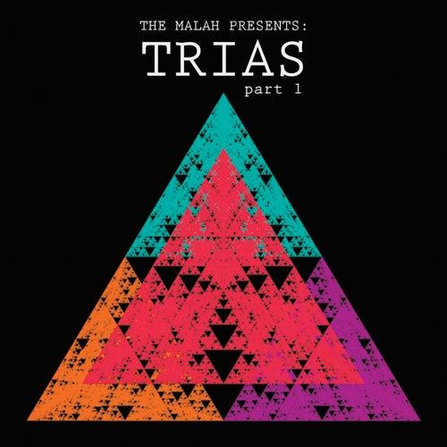 Trias, Pt. 1 by The Malah