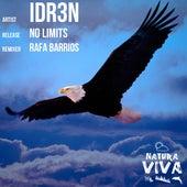 No Limits - Single by Idr3n
