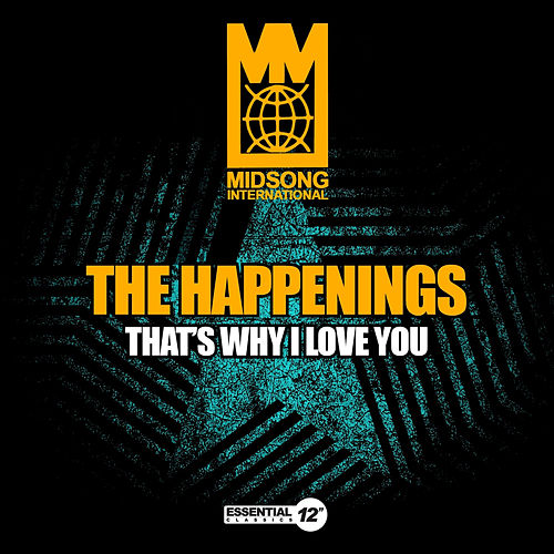 That's Why I Love You by The Happenings