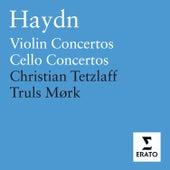 Haydn: Violin & Cello Concertos by Christian Tetzlaff