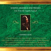Martha Argerich: Live at the Lugano Festivals 2002-2004 von Various Artists