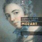 Mozart - Symphonies by Jukka-Pekka Saraste