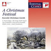A Christmas Festival de E. Power Biggs, Phyllis Curtin, Gregg Smith Singers