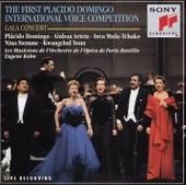 Premier Concours International de Voix D'Opéra Plácido Domingo; Paris 1993 / Concert of the Prizewinners von Plácido Domingo