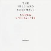 Codex Speciálník by The Hilliard Ensemble