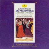 Strauss: Die Fledermaus by Bavarian State Orchestra