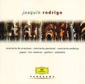 Rodrigo: Concierto de Aranjuez, Entre olivares etc. by Various Artists