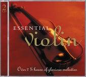 Essential Violin von Various Artists