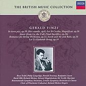 Finzi: In Terra Pax by Various Artists
