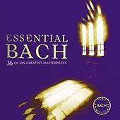 Essential Bach by Various Artists