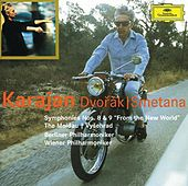 Dvorak / Smetana by Various Artists