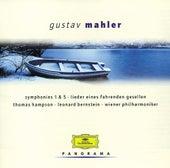 Gustav Mahler: Symphonies 1 & 5 etc. de Royal Concertgebouw Orchestra