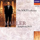 Mahler: Symphony No.5 by Various Artists
