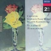 Chopin: Favourite Piano Works de Vladimir Ashkenazy