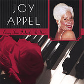 Everytime I Look At You... by Joy Appel