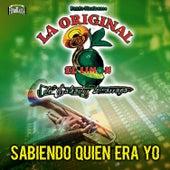 Sabiendo Quin Era Yo by La Arrolladora Banda El Limon