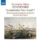 STANFORD: Symphony No. 2, 4, 5 & 7 (CD1) by Bournemouth Symphony Orchestra
