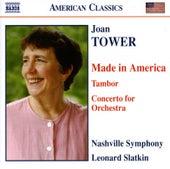 TOWER: Made in America von Nashville Symphony Orchestra