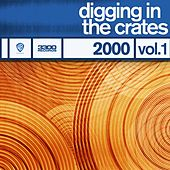 Digging In The Crates: 2000 Vol. 1 by Various Artists