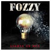 Lights Go Out von Fozzy