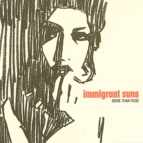 More Than Food by Immigrant Suns