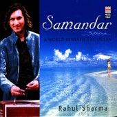 Samandar - A World Beneath The Ocean by Rahul Sharma
