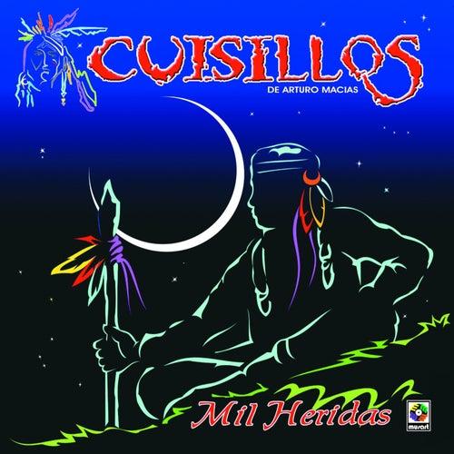 Mil Heridas by Banda Cuisillos