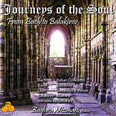 Journeys of the Soul: From Bach to Balakirev- Barbara Nissman, Piano by Barbara Nissman