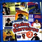 O Melhor De Quim Barreiros, Vol. 2 by Quim Barreiros