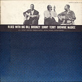 This Is The Blues With Big Bill Broonzy, Sonny Terry And Brownie Mcghee by Big Bill Broonzy
