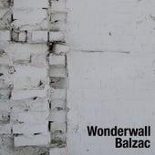 Wonderwall by Balzac