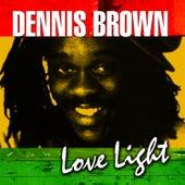 Love Light by Dennis Brown