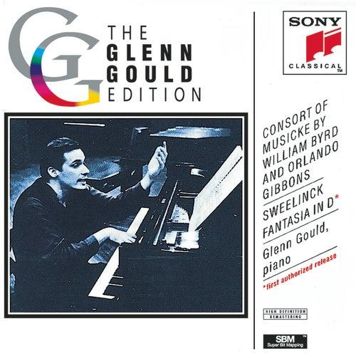 Byrd, Gibbons: Consort Musicke; Sweelinck: Fantasia by Glenn Gould