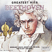 Beethoven: Greatest Hits by Eugene Ormandy