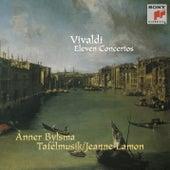 Vivaldi Concerti by Various Artists