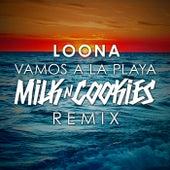 Vamos a La Playa (Milk 'n' Cookies Remix) von Loona