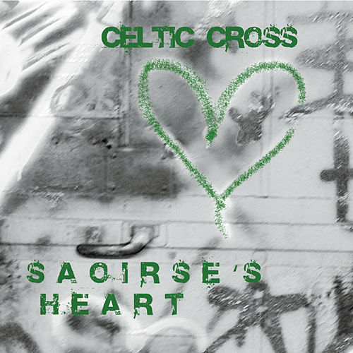 Saoirse's Heart by Celtic Cross