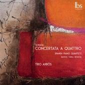 Sonata Concertata a Quattro de Trío Arbós