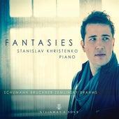 Fantasies by Stanislav Khristenko