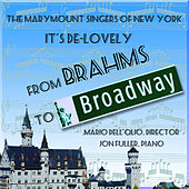 It's De-Lovely by Marymount Singers of New York